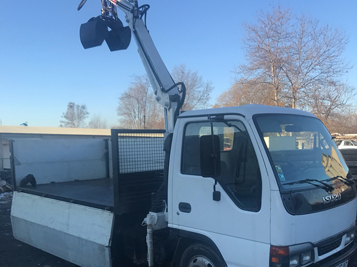 камион1